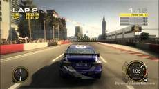 Race Driver Grid Gameplay Pc Hd