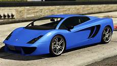 10 Best And Fastest Cars In Gta 5 That Are Cheap Tech