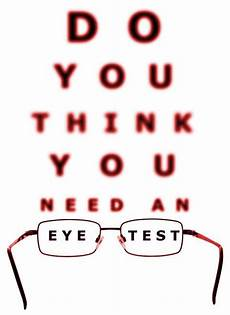 Snellen Eye Examination Chart Eye Tests The Eye Chart And 20 20 Vision Explained Eye