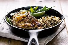oven roasted rosemary chicken thighs sugar snap peas quinoa 183 i am a food blog i am a food blog oven roasted rosemary chicken thighs sugar snap peas