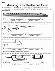 free centimeter measurement worksheets 1996 size resources teaching