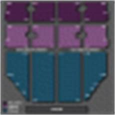 seating plan opera house blackpool blackpool opera house venue information event listings