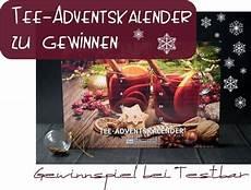 Gewinnspiel Stimmungsvoller Adventskalender 2016