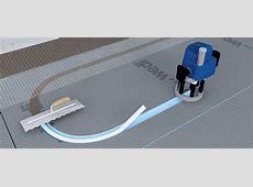 Water floor heating system ? wedi.de