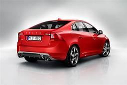 Volvo S60 R Design  Cars Global Media Newsroom