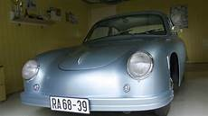 the east german four seat porsche 356 replica the drive