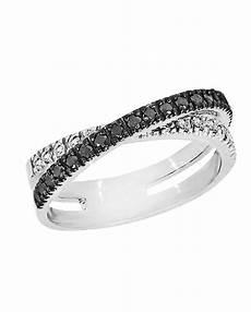 the new lbd the little black diamond engagement ring martha stewart weddings