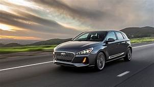 2018 Hyundai Elantra GT Wallpapers & HD Images  WSupercars