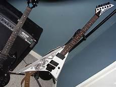 Dragonized Randy Rhoads Guitar By Smcnonnahs On Deviantart