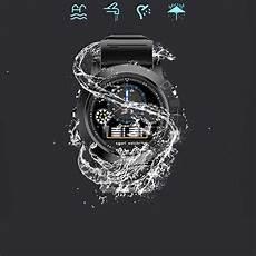 Spovan Sw002 Screen Ip68 Waterproof Smart by Spovan Sw002 1 22 Ips Screen Ip68 Waterproof Smart