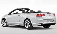 Vw Golf 7 Cabrio 2015 Zuwachs F 252 R Die Golf Familie Im