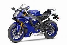 101316 Yamaha 2017 R1 Blue 4 Motorcycle