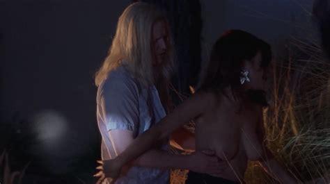 Jennifer Tilly Breasts
