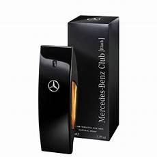 mercedes club black perfume masculino beleza na web