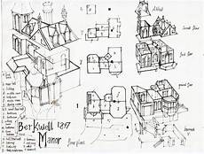 haunted house floor plans tittikaka illustration berkwell manor