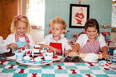 pole baking party evite