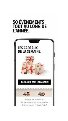 Grand Jeu Anniversaire 50 Ans Intermarch 233 Android