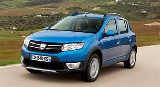 Dacia Range May Gain Larger Sedan And City Car But Not In