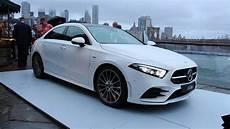 most expensive 2019 mercedes benz a class sedan costs 53 660