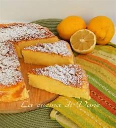 amido di mais ricette torta al limone