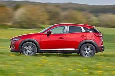 Mazda Cx 3 Facelift 2017 Bilder Autobild De