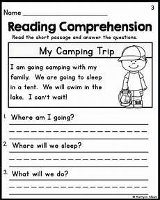 narrative writing worksheets for grade 2 22817 image result for punctuation story worksheets reading comprehension worksheets 1st grade