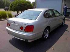 automotive air conditioning repair 2002 lexus gs interior lighting purchase used 2002 lexus gs300 sport design very good condition only 54kmiles in mclean