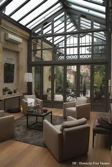 veranda interieur inspiration entre int 233 rieur et ext 233 rieur la v 233 randa