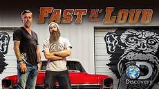 Should We Expect Fast N Loud Season 13 On Discovery