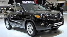 kia sorento 2009 official picture from seoul