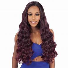 fairytale bundle wave quot freetress equal synthetic hair weave extensions ebay