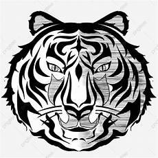 Terkeren 30 Foto Tato Gambar Harimau