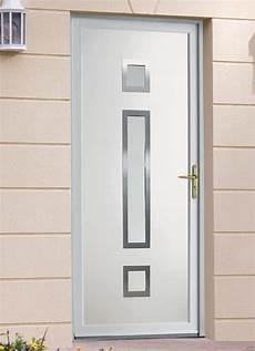 Porte D Entrée Pvc Sur Mesure Pas Cher Porte D Entr 233 E Pvc Sur Mesure Menuiserie Image Et Conseil