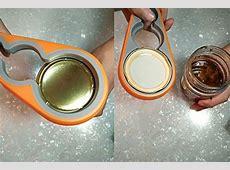 Jar Opener Can Opener Bottle Opener for Seniors, Arthritis
