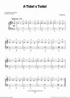 piano sheets beginning piano part ii sheet music for piano solo pdf