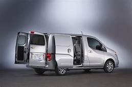 2018 Chevrolet Express  Cargo Van Redesign