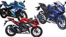 daftar harga motor sport honda terbaru 2019 harga cbr150r cbr250rr crf 150l crf 250r
