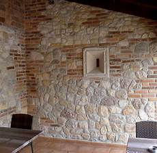 classy natursteinwand innen naturstein stein verblender