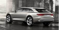 Audi Neueste Modelle - 2015 audi prologue allroad