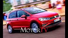 Iaa Preview 2018 Volkswagen Golf Sportsvan Update L