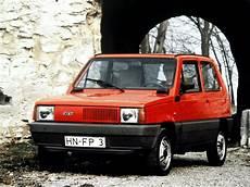Fiat Panda 1980 Fiat Panda 45 141 1980 84 Photos 1024x768