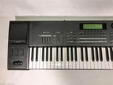Roland Xp 60 Keyboard 61 Key Workstation