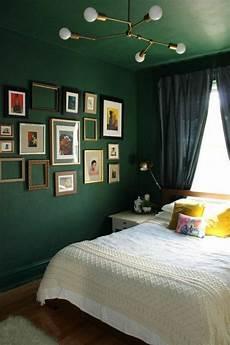Schlafzimmer Wandfarbe Ideen In 140 Fotos Gr 252 Ne