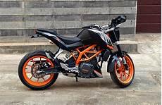 Ktm 390 Duke India April 2014