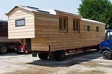 haus auf rädern gebraucht holz bau wagen referenz 3 wagen tiny house tiny