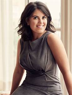 monica lewinsky weight loss body care
