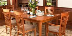 American Made Dining Room Furniture