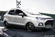tronix design tuning ford ecosport 2013