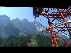 Zugspitze Neue Seilbahn Vom Eibsee Bis Auf Deutschlands