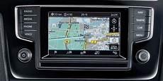navigation discover media neuer golf neues infotainment autohaus uhlig in lunzenau